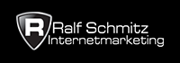 Ralf Schmitz - Perfektes Laptop Business Logo