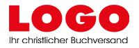 LOGO Buchversand Logo