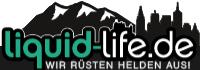 Liquid-Life Logo