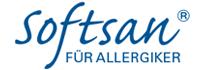 Softsan Logo