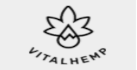 VITALHEMP Logo