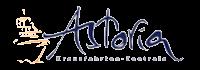 Kreuzfahrten-Zentrale Logo