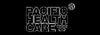 PACIFIC HEALTHCARE Logo
